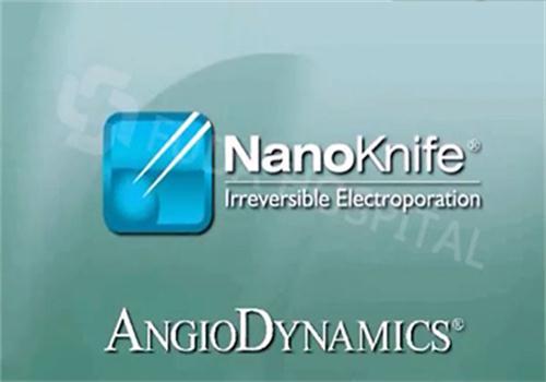 纳米刀疗法